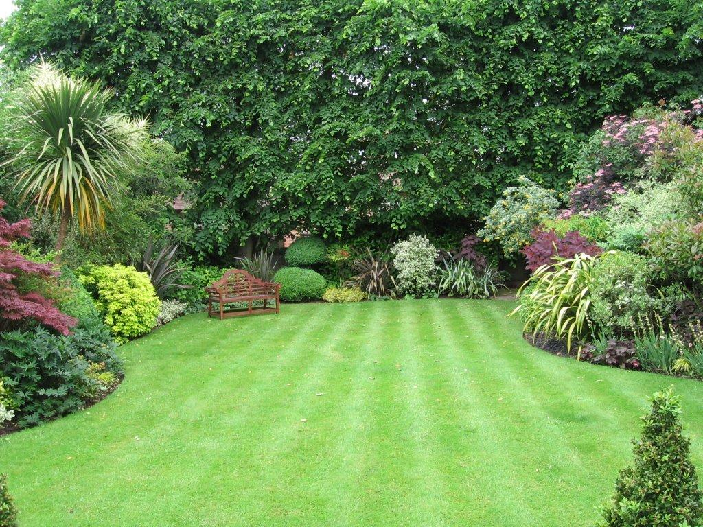 Landscape Gardening Per Hour : Then working out with you how your garden can come together